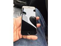 IPhone 6 64gb unlocked can deliver WARRANTY space grey