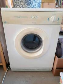 6kg vented Tumble dryer