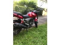 125 cc keeway RKV