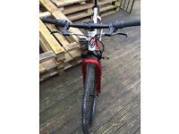 2 x bikes swap or offers