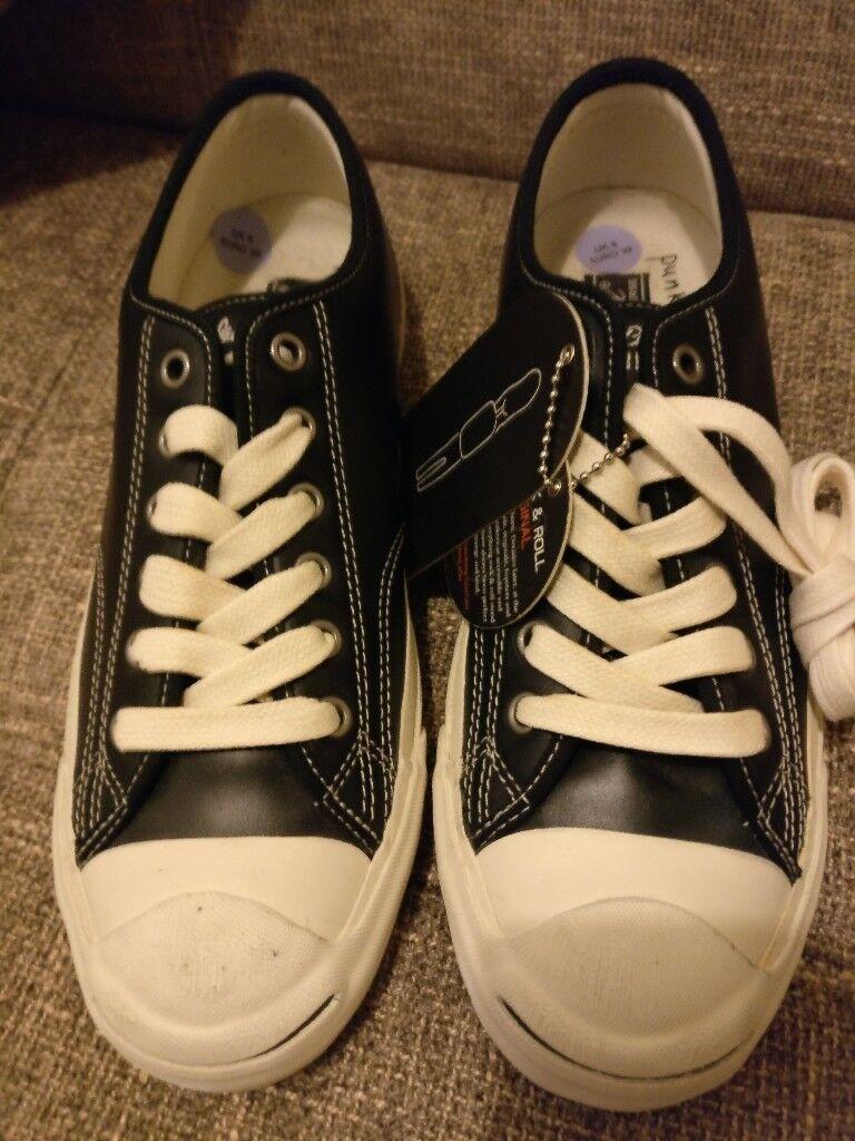 e9f44ae52e5 Jack Purcell limited edition Kurt Cobain women s shoes