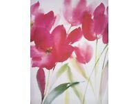 Flower Canvass