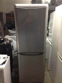 Indesit Frost Free Fridge Freezer (9 Months Warranty)