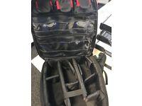 used camera travel bag forest gate E7