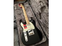 Fender American Professional Telecaster - LH - MN - BRAND NEW!
