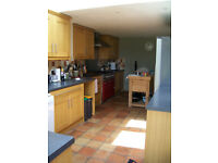 Aylsham - Spacious 2 bed roomed House in rural North Norfolk
