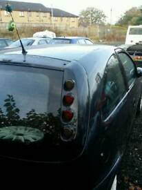Corsa c rear aftermarket lights