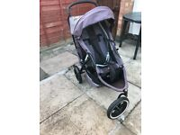 Phil and tedds double pushchair