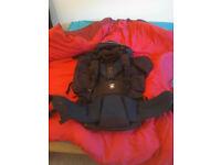 Higear Profile ABS 85+15 Hiking Rucksack