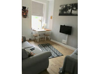 One Bedroom Flat. Dumfries. Close to Town Centre and Transport Links.