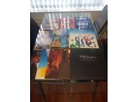 "Abba 12"" Vinyl x11 Plus 3 Books"