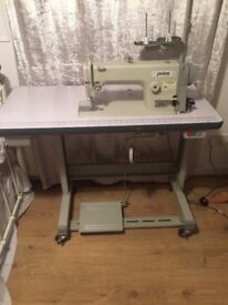 PROTEX TY-C101-3 INDUSTRIAL SEWING MACHINE