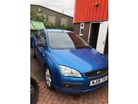 Ford focus 1.8 tdci fsh cam belt done 12 m test good runner lots of history
