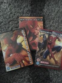 Spider Man Collection