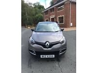 March 2016 Renault Captur..... one lady owner in immaculate condition. No