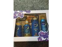 Nivea Sun Cream Gift Set 1