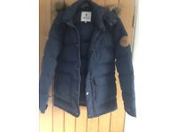 New Soulcal Mens padded winter Coat Buyer collects