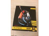 SUPSOO G800 gaming headset