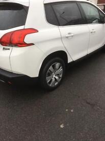 Peugeot 2014 excellent condition