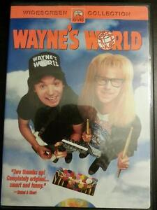 Wayne's World 1 DVD comédie Mike Myers