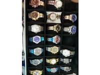 AAA Swiss ETA Rolex Omega breitling Ap Tag Hublot Patek Phillip Automatic Watches