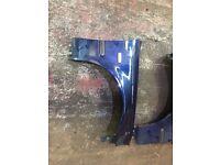 Honda Civic 96-98 PreFacelift EK Wing O/S Drivers