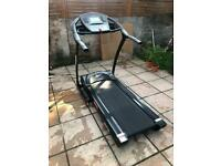 REEBOK Z9 RUN TREADMILL FREE DELIVERY WITH INSTALLATION