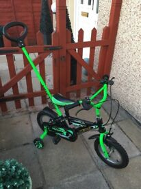 Absolute Bargain Childs Bike!!