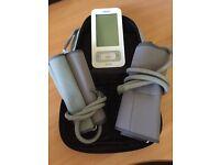 Omron MIT Elite Digital Blood Pressure Monitor