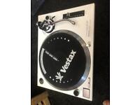 Technics 1210 mk2 custom