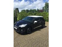 Citroen DS3 Airdream D-Sport E-HDI (2013) LOW MILEAGE Immaculate - Sport Spec