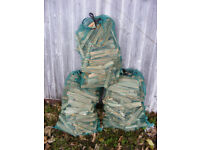 KINDLING 3 NETS of KINDLING Collection NN11 3AW Badby 10am till 5pm