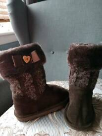 NEW Winter Shoes Boots TU size UK 9