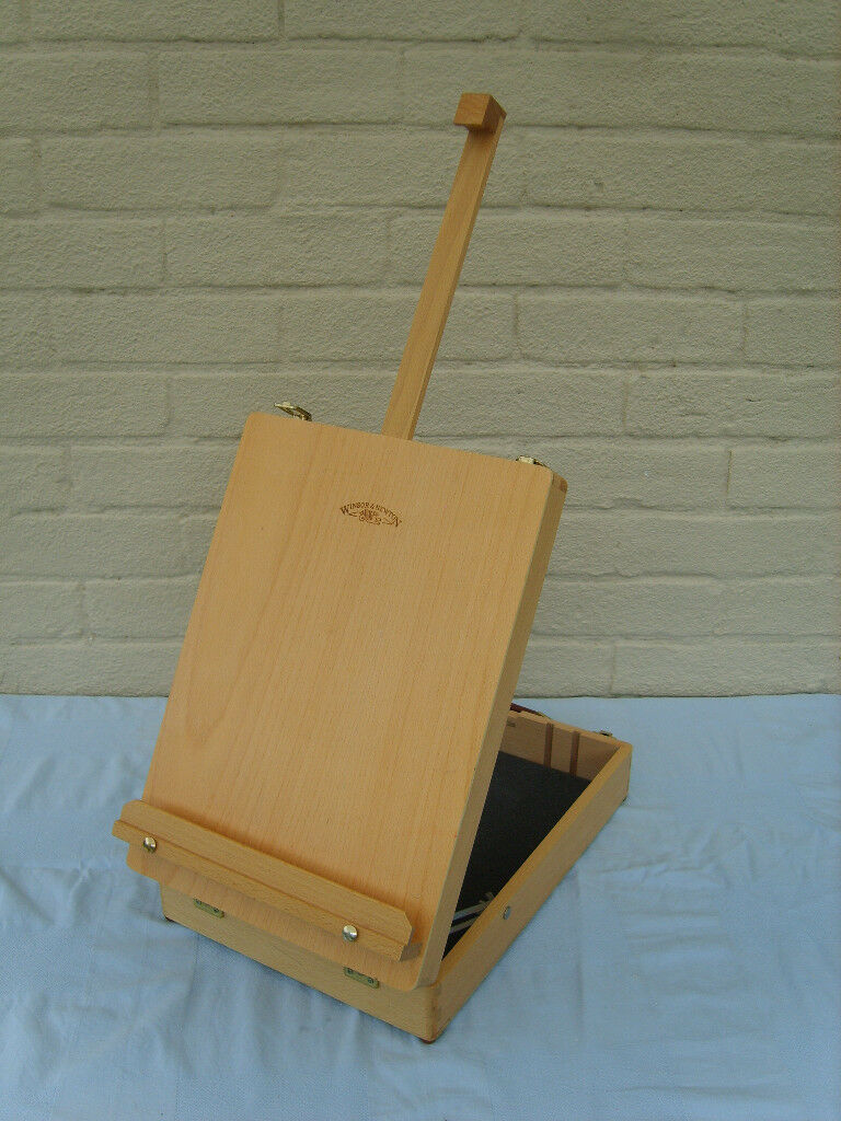 Art Box Table Easel