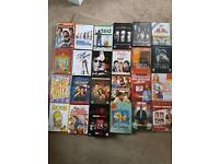 20 x DVDs all great condition, most watched only once