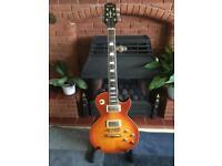 Tanglewood Les Paul Electric Guitar