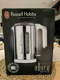 Russell Hobbs Allure Kettle