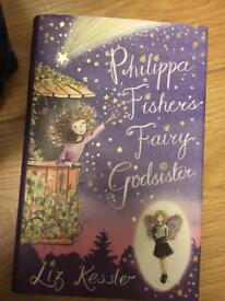 Phillippa Fishers fairy godsister