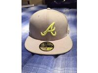 Genuine New Era Cap - Size 7