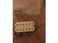 Fender HN152204 Diamondback Humbucking Bridge Pickup used - Great sounding - Stratocaster pickguard