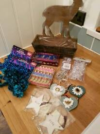 Christmas decoration bundle