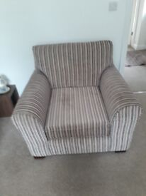 Next armchair vgc £50