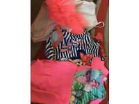 Girls age 3-4 clothes