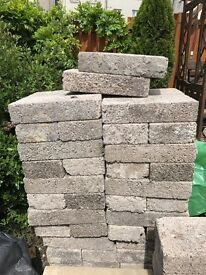 Selection of building materials for collection - CASH ONLY