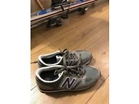 New Balance size 6