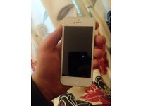 I phone 5 unlocked with charger