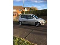 Renault Scenic 1.9DCI For Sale :