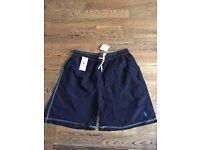 Ralph Lauren swim shorts/ shorts