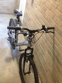 Men's Apollo phaze mountain bike