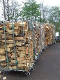 FIREWOOD LOGS DUMPY BAGS MOISTURE CHECKED KEEN PRICES DELIVERY OR COLLECT SOFTWOOD & HARDWOOD